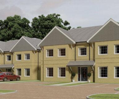 JC Buchanan - Building Design Development Project - Surrey Hampshire West Sussex