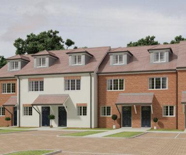 JC Buchanan - Building Design New Development Project - Surrey Hampshire West Sussex