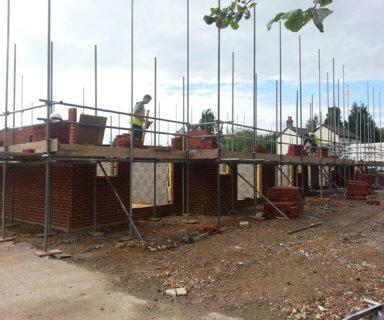 JC Buchanan - Commercial Development - Foxleigh Grange - Surrey Hampshire West Sussex