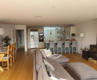 JC Buchanan - Residential Development - Surrey Hampshire West Sussex